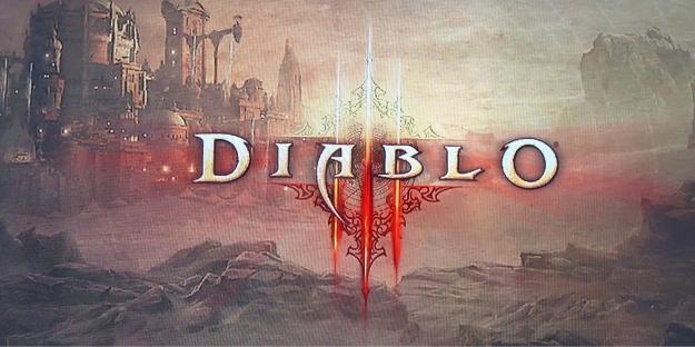 Diablo 3 console version review