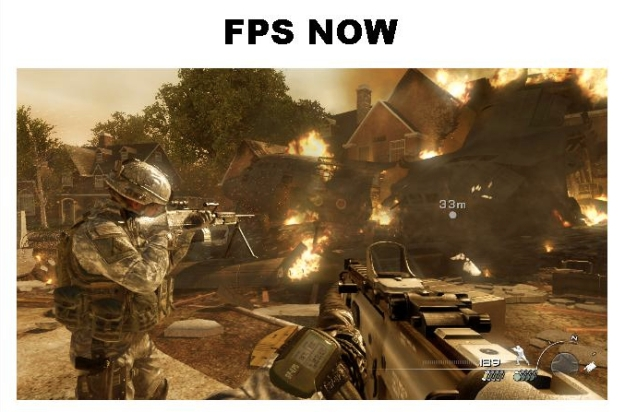 FPS now