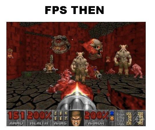 FPS then