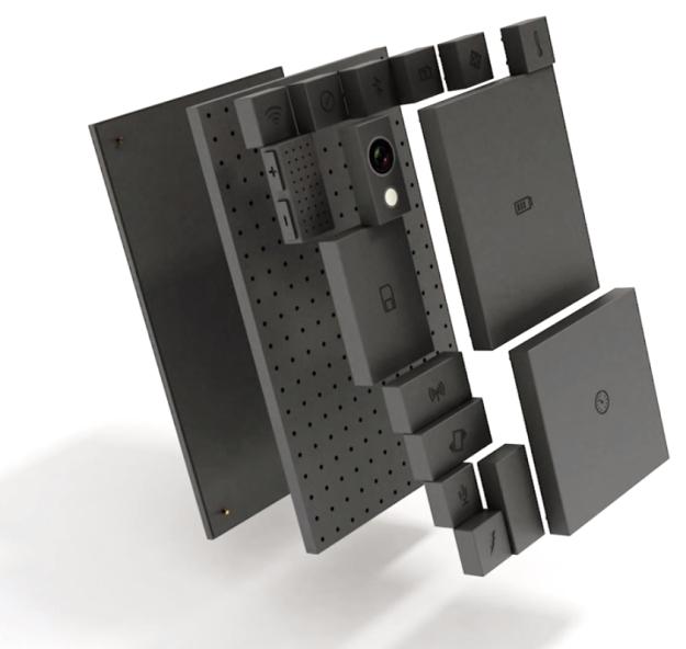 Phoneblocks components/blocks